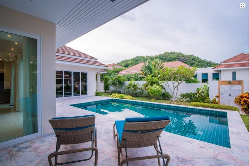 Red Mountain Bibury Hua Hin | Hua Hin Real Estate | Houses For Sale Hua Hin | Luxury Homes For Sale Under 7M THB | Property For Sale Hua Hin