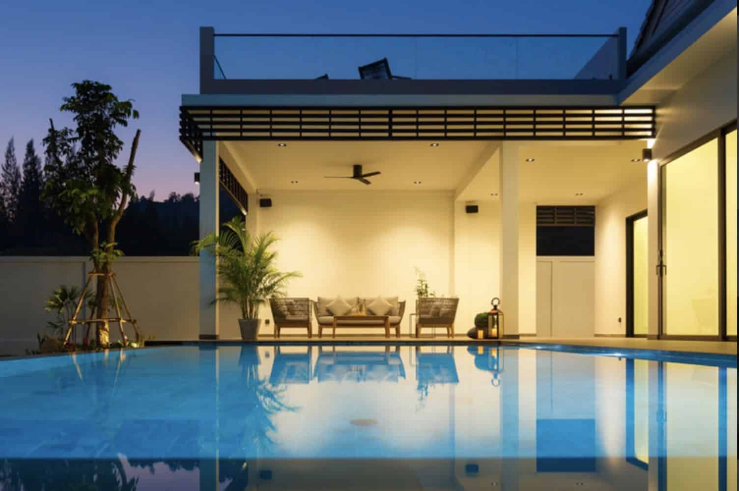 Sivana Hideaway Hua Hin Real Estate For Sale | Luxury Homes For Sale In Hua Hin | Hua Hin Real Estate Sales