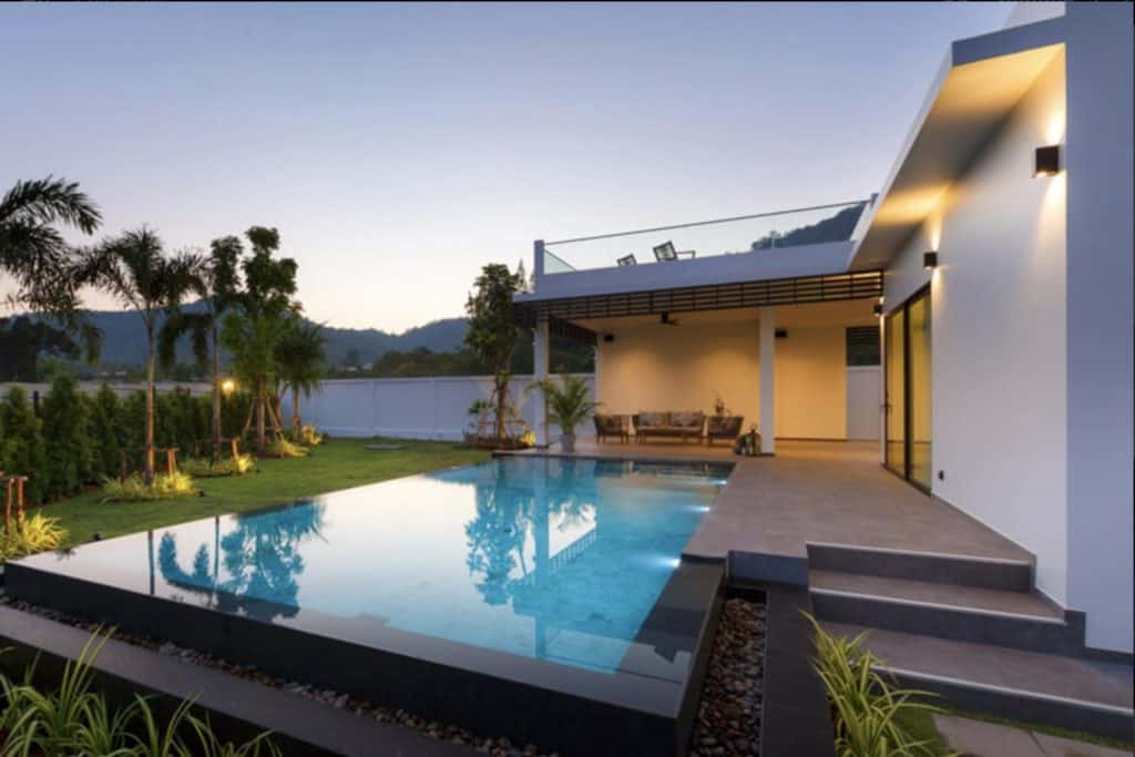 Hua Hin Property For Sale | Sivana Hideaway Hua Hin Real Estate For Sale | Luxury Homes For Sale In Hua Hin | Hua Hin Real Estate Sales