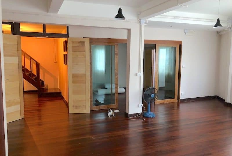 Central Hua Hin Modern House For Sale