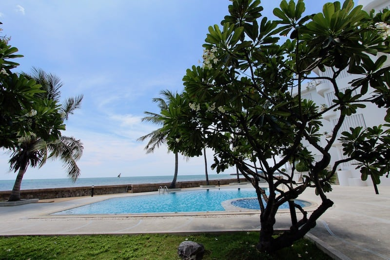 Hua Hin Real Estate | Hua Hin Beach Condo Sale | Sea View Condo Hua Hin