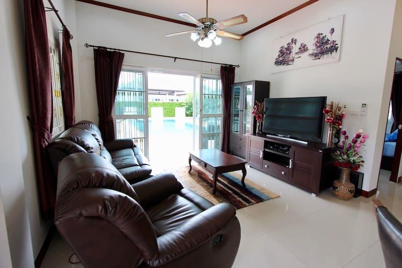 Hua Hin Real Estate Bor Fai | Nice Breeze Hua Hin for Sale | Thailand Property | Hua Hin Property