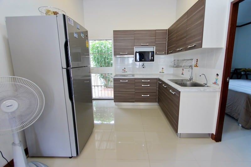 3 BED HUA HIN HOME UNDER 5M THB