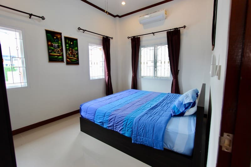 Hua Hin Real Estate Bor Fai | Nice Breeze Hua Hin for Sale | Thailand Property | Hua Hin Property