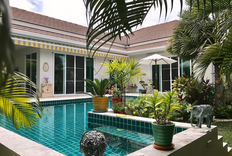 Hua Hin Rental Property | Hua Hin Real Estate | Hua Hin home for rent
