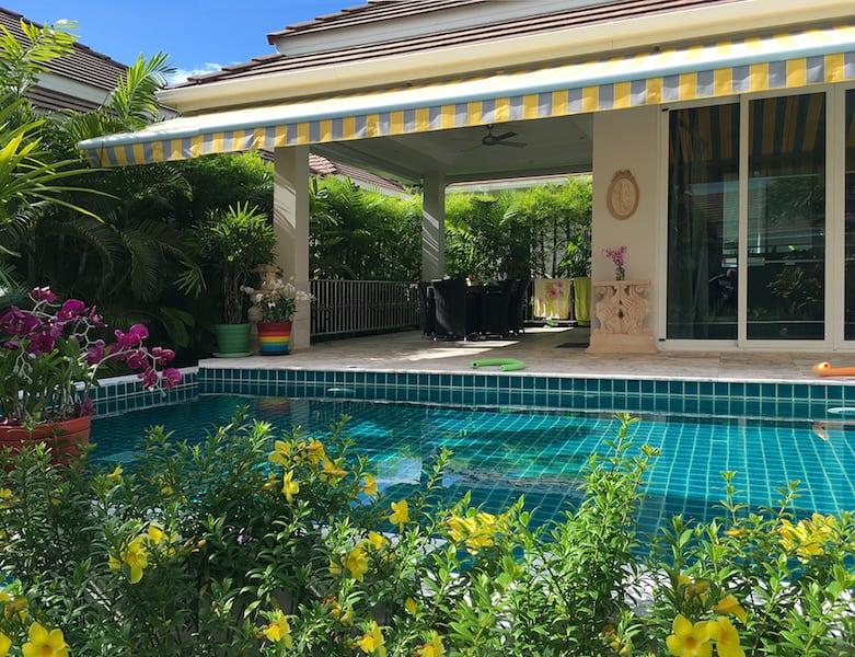 Hua Hin Rental Property | Hua Hin Real Estate | Hua Hin home for rent