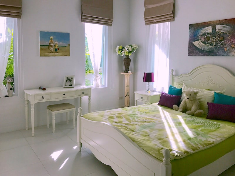 Red Mountain Hua Hin Rentals