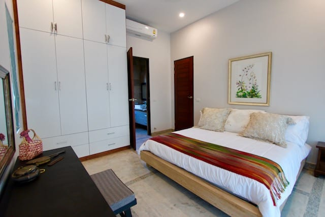 Golden Sands Seaside Villas Hua Hin