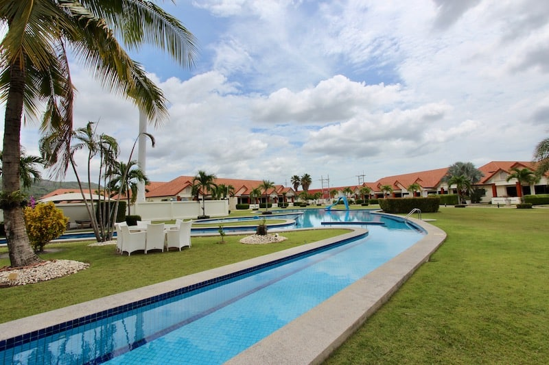 Thailand Resort Hua Hin | Hua Hin property for sale | Hua Hin real estate