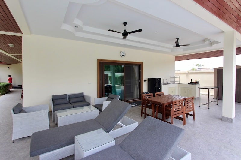 HuaHin Real Estate For Sale
