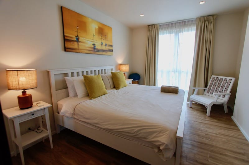 2 Bed Condo Apartment For Sale | Hua Hin Real Estate Condo Agents