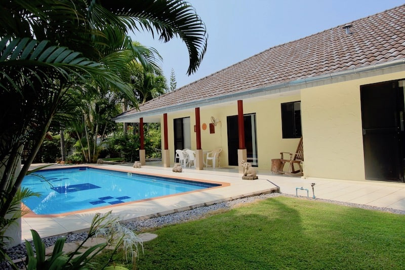 Pranburi Pool Villa For Sale