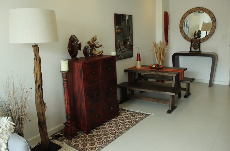 CHARMING SEA CRAZE 1 BED CONDO FOR SALE | HUA HIN THAILAND