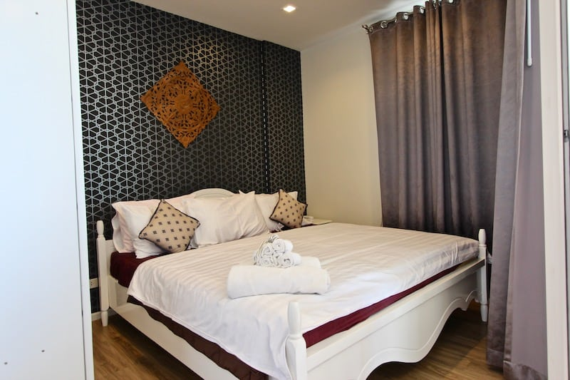 Autumn 1 Bedroom Condo For Sale | Hua Hin Thailand