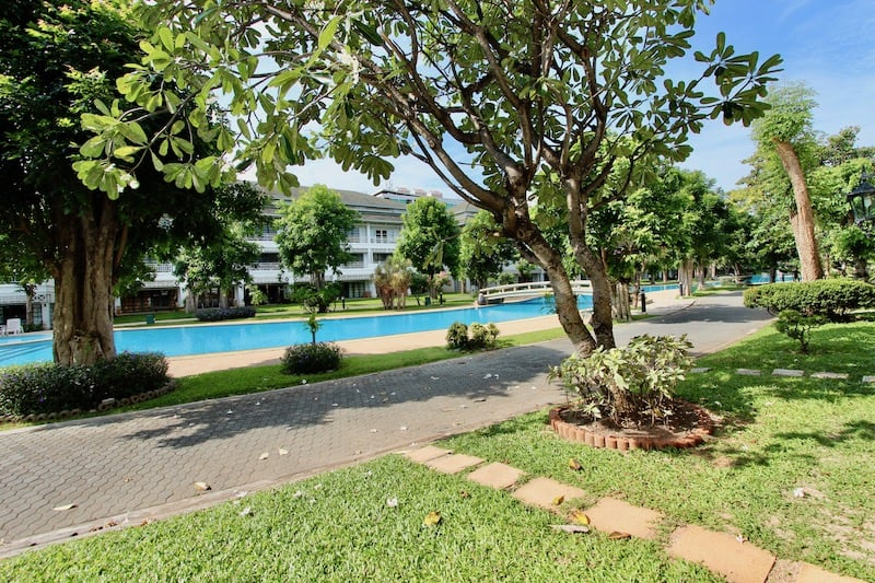 Hua Hin Beach Villa For Rent