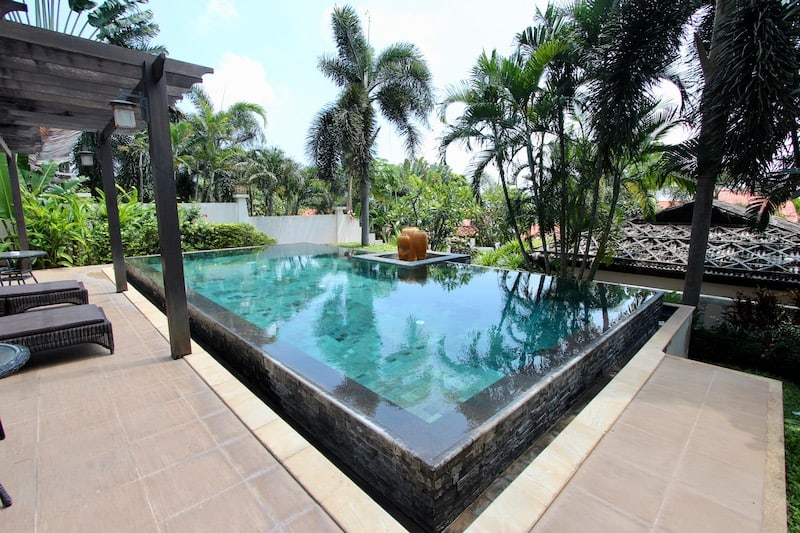 PRANBURI HOMES FOR SALE | 3 BED VILLA & WONDERFUL VIEWSTY FOR SALE | 3 BED VILLA & WONDERFUL VIEWS