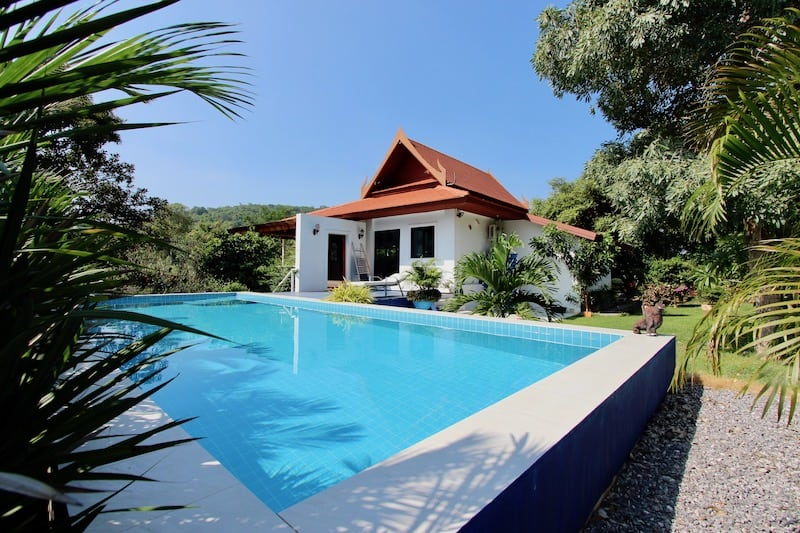 Thai Rental Investment Property | Holiday Rental Investment Property Thailand
