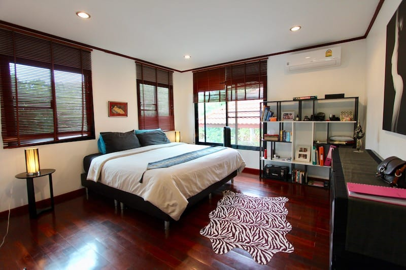 Modern Thai House For Sale