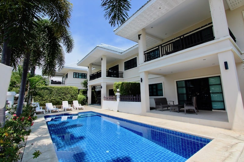 Hua Hin Rental Property For Sale | Rental Property Investments In Hua Hin