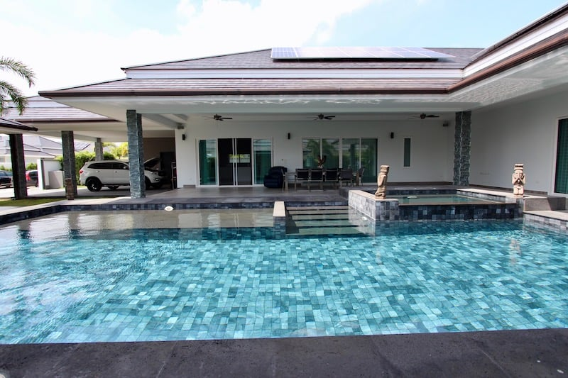 Pool Villa For Sale Hua Hin | Hua Hin Real Estate Agents