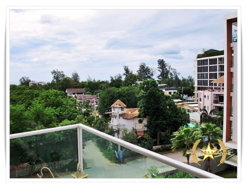 KHAO TAKIEB CONDO FOR SALE NEAR BEACH | hua hin condos for sale | 3 bed condos for sale in hua hin