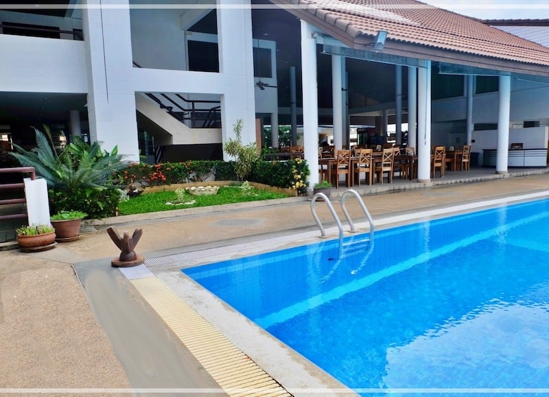 HUA HIN STUDIO CONDO FOR SALE