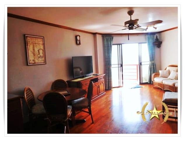 HUA HIN SEA VIEW CONDO FOR SALE   Hua Hin Property For Sale