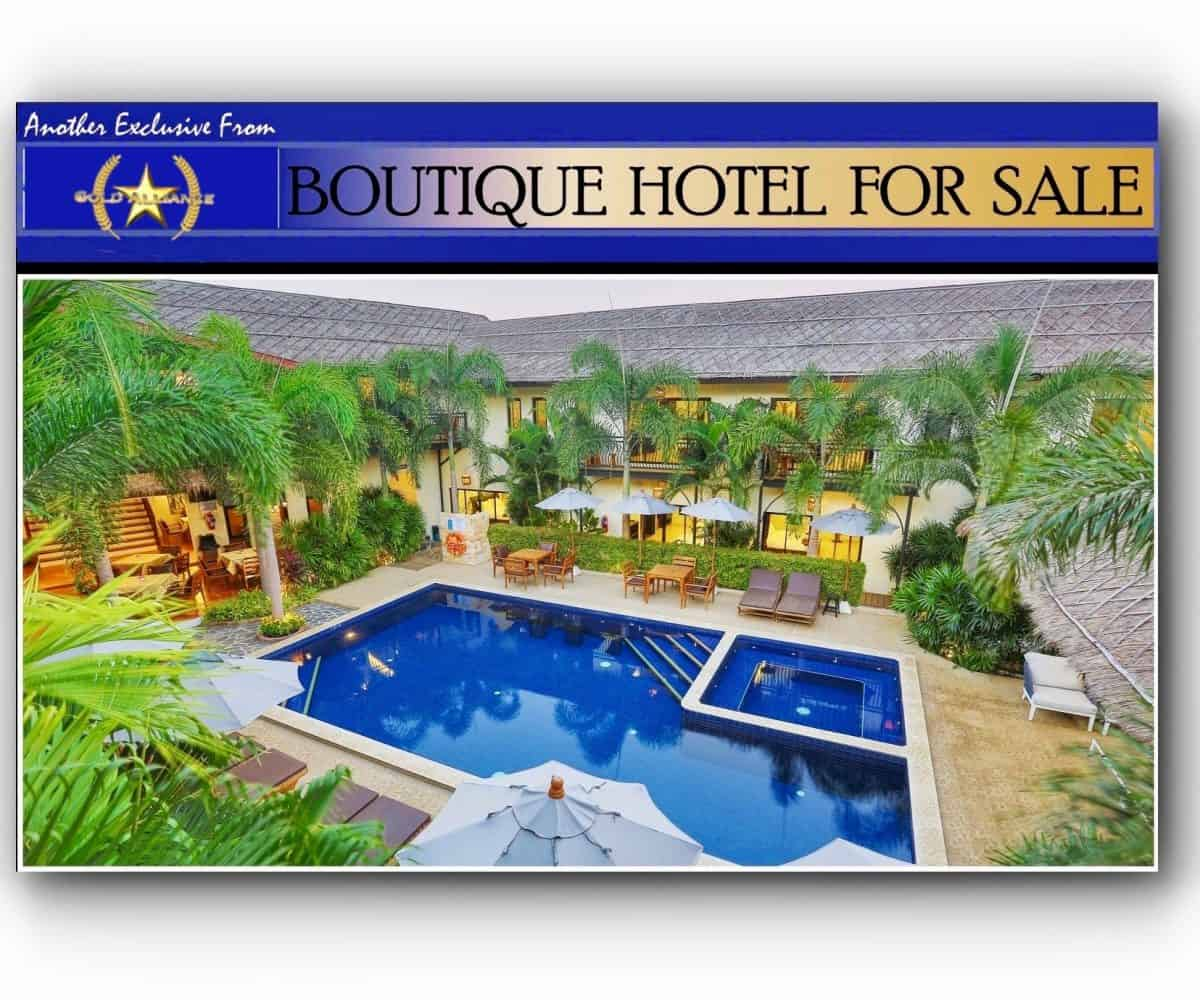 Hotels For Sale In Thailand | Thai Resorts For Sale | Thailand Resorts For Sale | Thailand Hotels For Sale