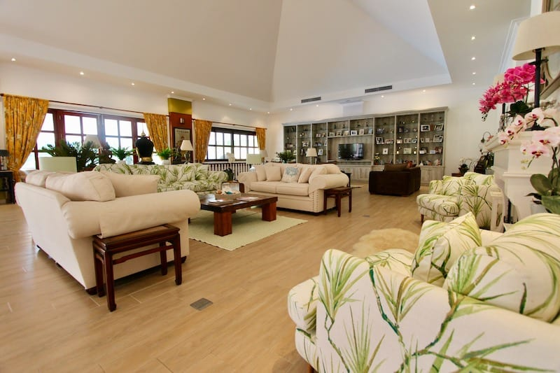 PALM HILLS GOLF VILLA FOR SALE | Hua Hin property for sale