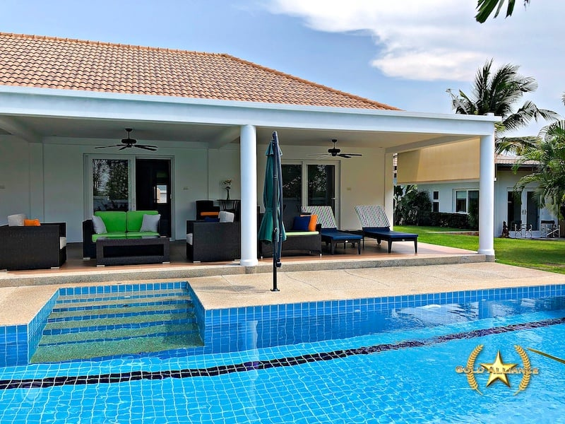Orchid Palm Homes House For Sale