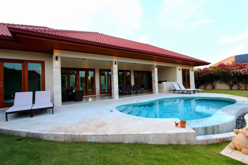 Houses For Rent In Hua Hin