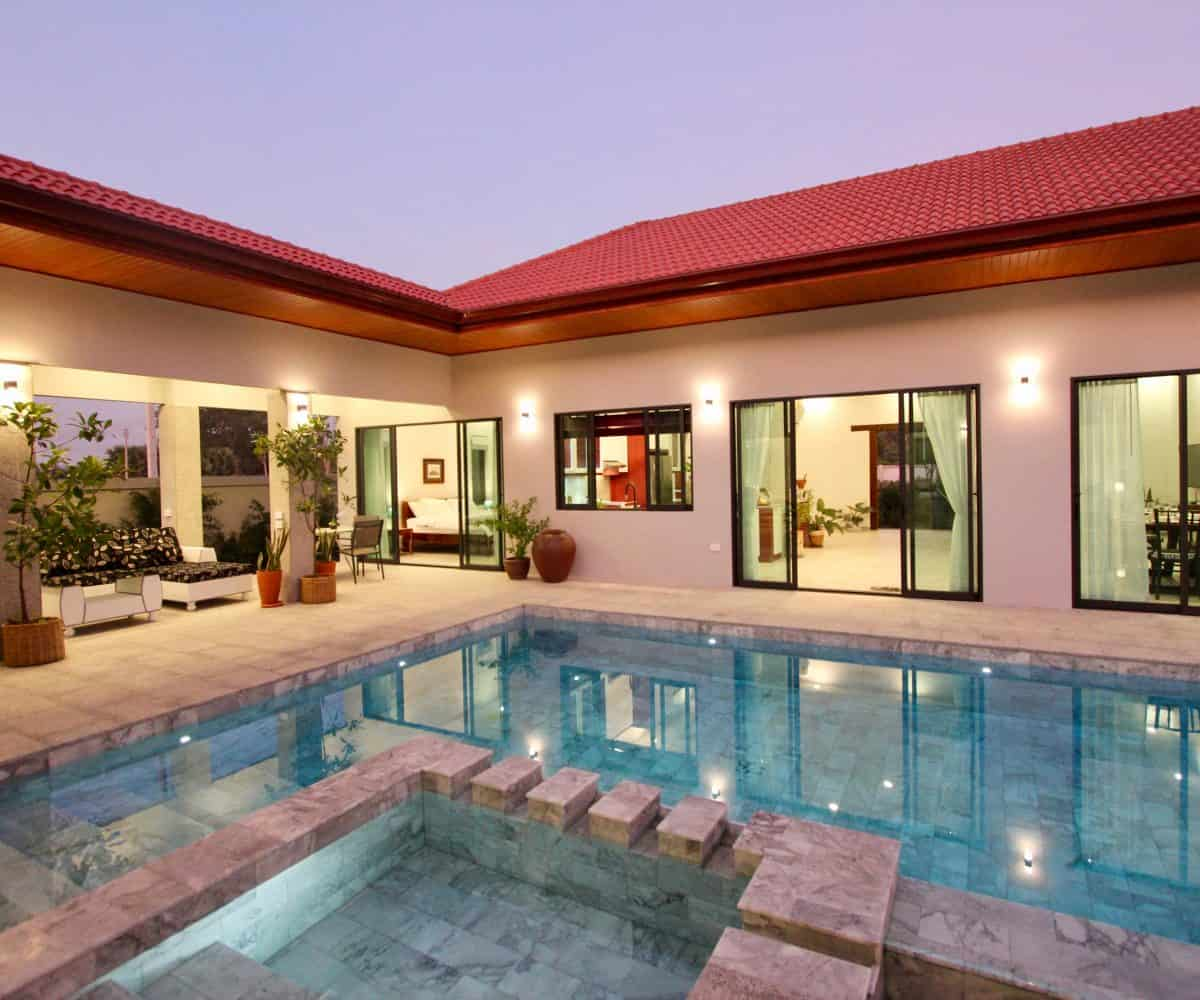 Luxury Villas For Sale Near Beach