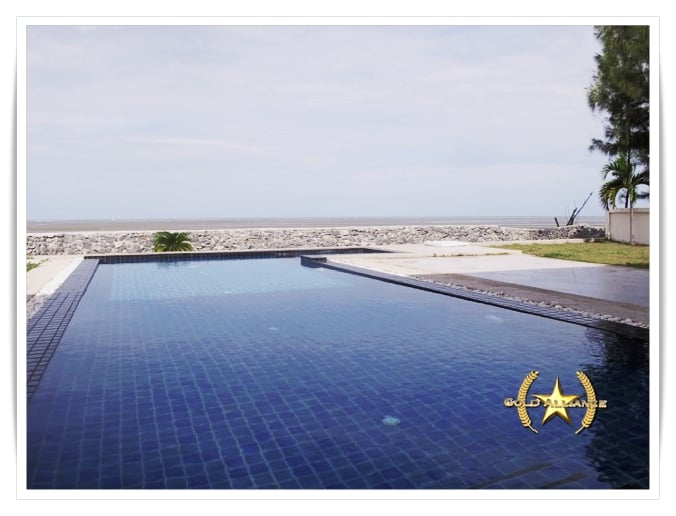 GORGEOUS HUA HIN BEACHFRONT HOUSE FOR SALE | 5 BED