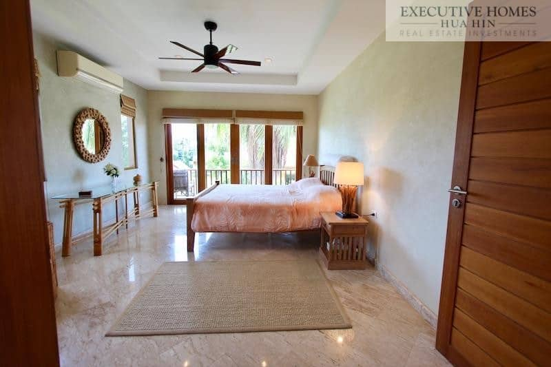 Dolphin Bay luxury pool villa for sale