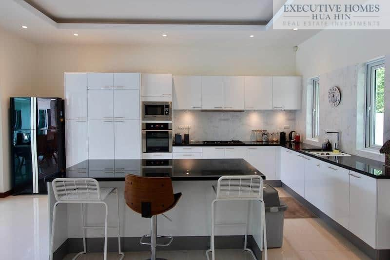 Hua Hin property for rent