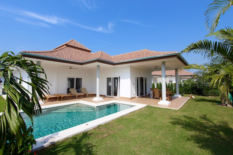 Hua Hin Apartments For Rent