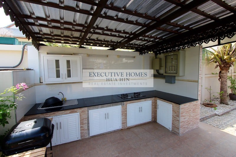7 Bedroom House For Rent In West Hua Hin Near Downtown Hua Hin Real Estate For Salehua Hin